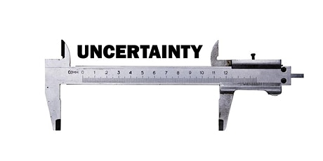 Measurement Uncertainty made simple! tickets