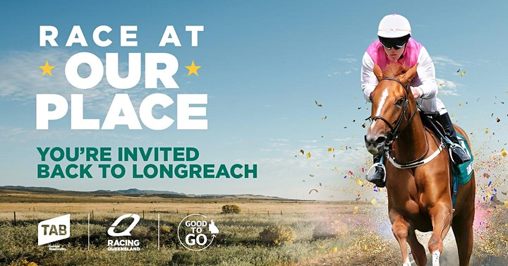 2021 Sprout Agribusiness Longreach Cup Race Day image