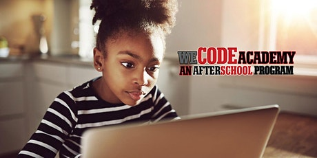 WeCodeAcademy™ Virtual After-School Program tickets