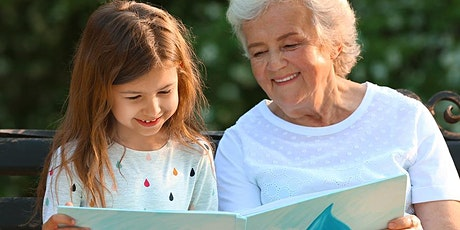 Grandparents in the Park: A Storytelling tickets