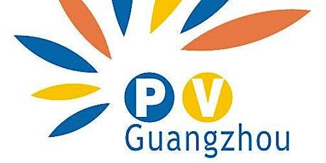 Solar PV World Expo 2021(PV Guangzhou 2021) tickets