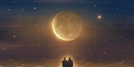 Full Moon - Stretch & Sound Healing tickets