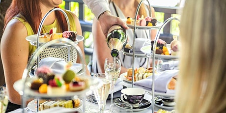 Melbourne Cup High Tea at Balfour tickets