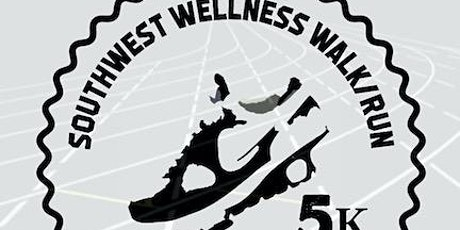 Southwest Wellness Virtual 5k, benefiting the Donna Comrie Scholarship tickets