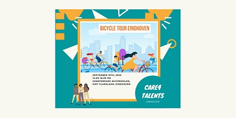 BICYCLE TOUR, Experience how beautiful Eindhoven and its surroundings is! tickets