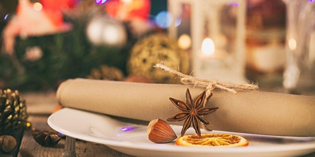 Christmas Lunch at Balfour tickets
