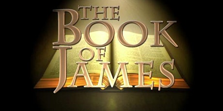 Fireside Study: The Book of James tickets