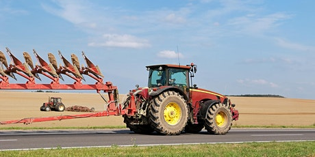 Be Road Ready for Harvest Virtual Field Day 2020 tickets
