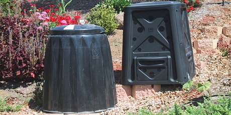 Free Backyard Composting & Worm Farming Online Workshop- Orange LGA tickets