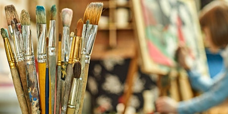 SSG Painting & Drawing Workshop (Sep to Oct 2020)