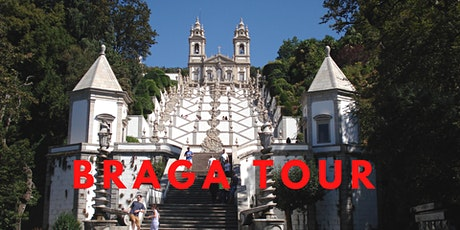 Braga Tour tickets