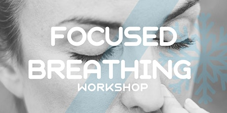 Focused Breathing Halmstad 7e November tickets