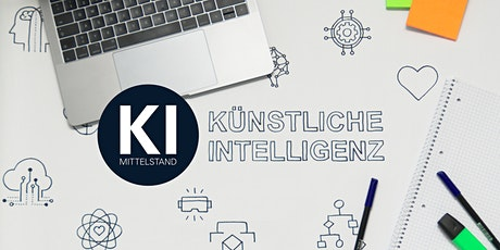 Vortrag zu UUX für Künstliche Intelligenz - KI Info Slam Tickets
