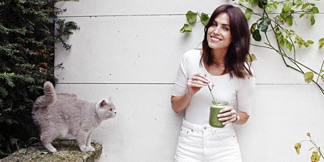 Juice Cleanse 101, Monday 26th October 7-8.30 pm. tickets
