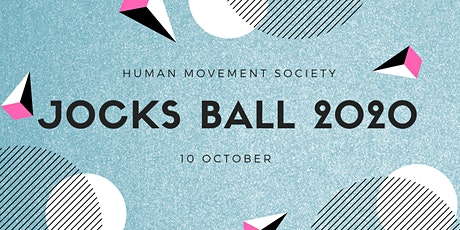 Jocks Ball 2020 tickets