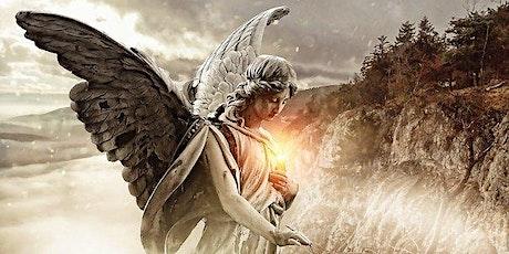 Connecter avec son guide spirituel par le clair ressenti billets