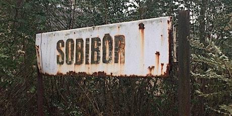 Exhibition Launch: Sobibór on the Screen. tickets