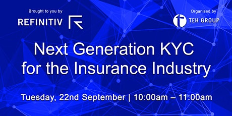 Client On-boarding  for Insurance Industry|KYC for Insurance| tickets