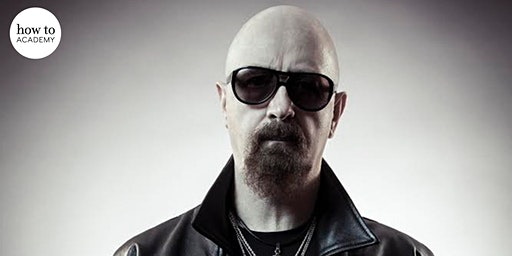 Confessions of a Metal God | Rob Halford in conversation