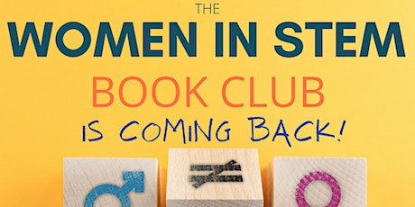 Women in STEM Book Club - Delusions of Gender tickets
