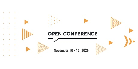 OPEN Conference 2020 tickets