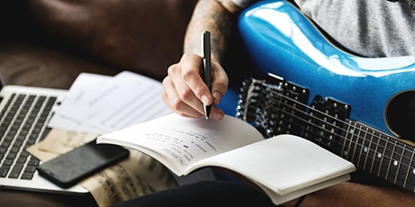 Boost Your Creativity Through Songwriting: an Extended Experience tickets