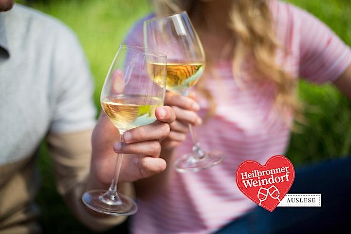 Digitales Weindorf: Innovativer Zugang zu Wein Diskussion & Verkostung image