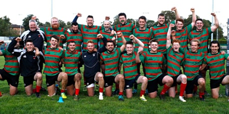 Oban Lorne Senior Mens Rugby Training tickets