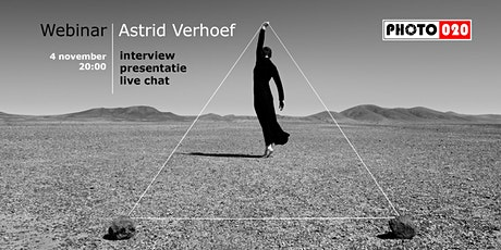 Photo020 Webinar Astrid Verhoef 4 nov 2020 tickets