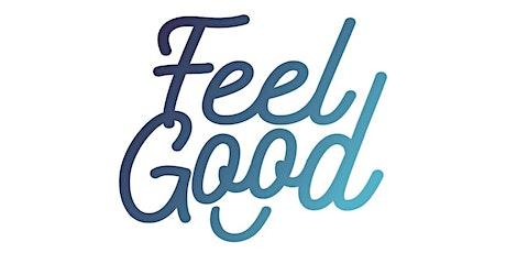 Feel Good Walk - Friday Hill tickets