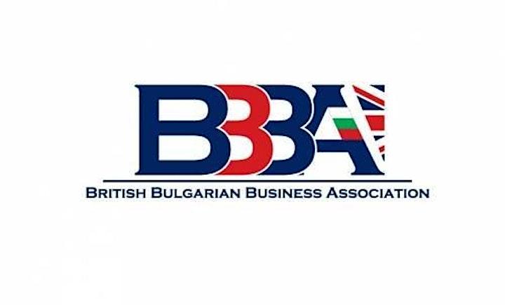 Growing your business - UK & Bulgaria image