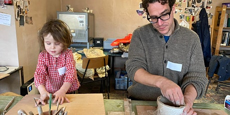 Pottery Family Workshop tickets