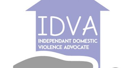 Safer Places IDVA course - online - £950 tickets