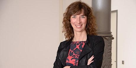 online Speakers Night mit Reinhild Fürstenberg & Susanne Tiedemann Tickets