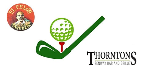 El Pelon – Thornton's Covid Relief Golf Tournament tickets