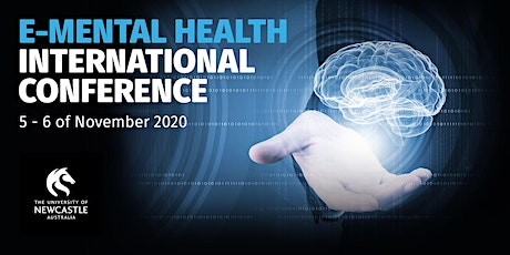 E-Mental Health International Conference 2020 tickets
