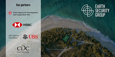 Webinar. Blueprints to Finance Climate Solutions: Coastal Natural Assets tickets