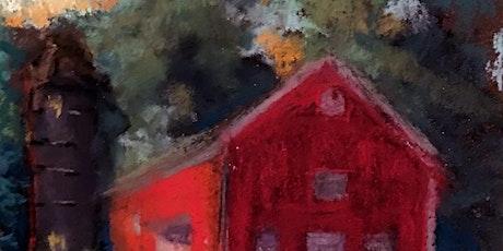 Landscape & Still Life Painting, Fri, 4:30 - 6:30 pm, Oct 2 - Nov 6