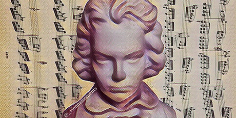 Beethoven piano bis forte Tickets