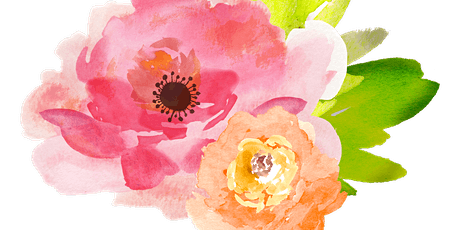 Watercolor Painting for Teens & Adults, Wed, 10am-12pm, Sept 30 - Nov 4