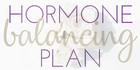 The Really Happy Hormone Plan tickets