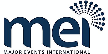 MEI Members Social Event tickets