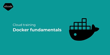 Docker Fundamentals tickets