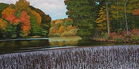 Oil Painting for Teens & Adults, Tuesdays, 7-9pm, Sep 29 - Nov 3