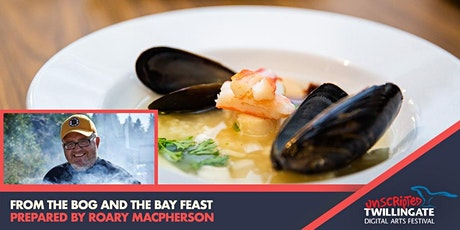 From the Bog and the Bay Feast tickets