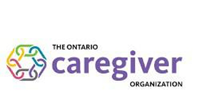 Caregiver  Webinar: Supports and Resources for Caregivers   SEPT 16 image
