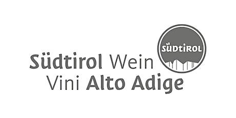 Roadshow dei Vini dell'Alto Adige Napoli tickets