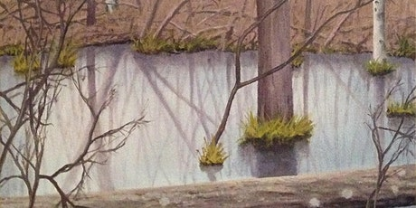Indoor Studio Landscapes - Mondays, Oct 5 - Nov 2, 7-9pm