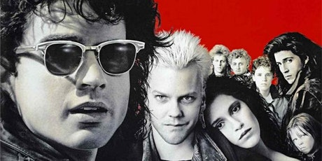 The Lost Boys (15) - Drive-In Cinema at Margam Country Park tickets