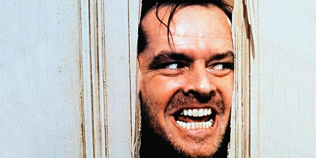The Shining (15) - Drive-In Cinema at Margam Country Park tickets